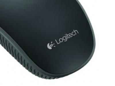ms logitech t400 zone touch black 910-003044