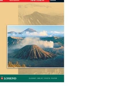 paper lomond 10x15 230g 500l glyan