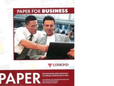 paper lomond a4 90g 500l mat