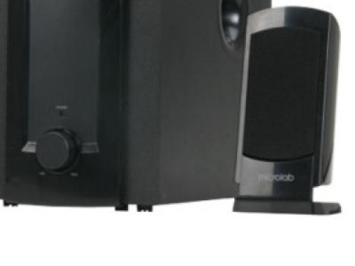 spk microlab m-310 black