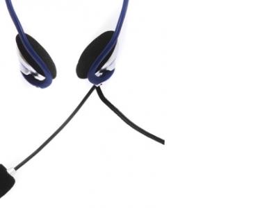 headphone dialog m-460hv+microphone
