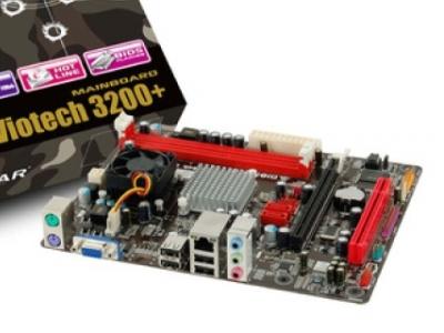 mb biostar viotech 3200+