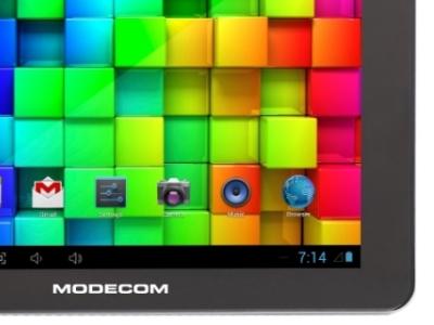discount handpc modecom freetab 8014-ips-x4 likenew