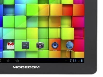 discount handpc modecom freetab 9704-ips-2-x4 likenew