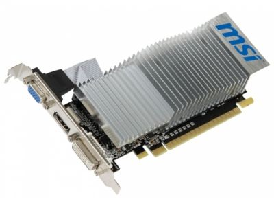 vga msi pci-e n210-md1gd3h-lp 1024ddr3 64bit oem