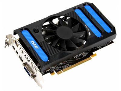 vga msi pci-e r7850-2gd5-oc 2048ddr5 256bit box