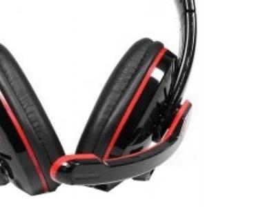 headphone media-tech mt3546 balance+microphone
