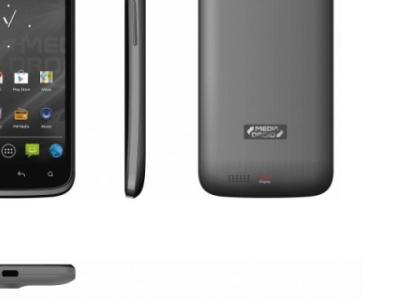 smartphone mediatech mt7014