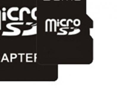 flash microsdhc 16g class4 qumo
