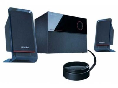 spk microlab m-200 black