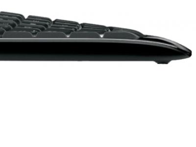 kbd microsoft comfort-3000 usb black 3tj-00012