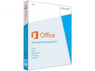 soft microsoft office home and business 2013 ru dvd t5d-01761