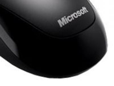 ms microsoft wireless mobile 1000 black 2cf-00047
