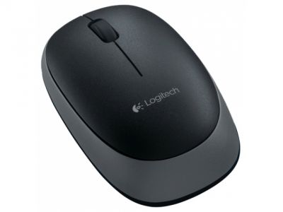 ms logitech m165 black 910-004110