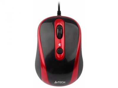 ms a4 n-250x-2 black+red usb