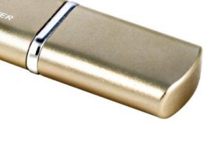 usbdisk silicon power luxmini 720 8gb gold