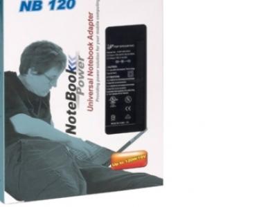 nbacs converter fsp nb-v120 120w