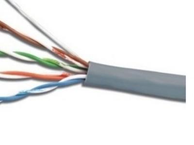 cable utp 5e buhta305 newmax nm-utp5e4pr-cca