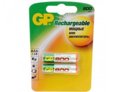 other battery ni-mh gp 800 85aaahcb-bc2 recyko+