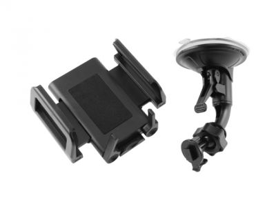 auto holder pc-pet navigator 80-150ММ