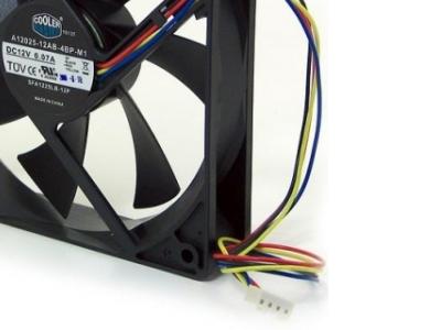 cooler coolermaster o4-p2b-12ak-gp