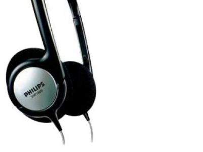 headphone philips shp1800