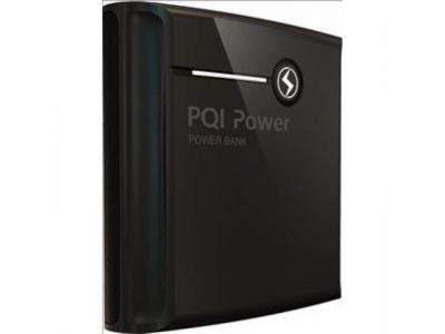 smartaccs charger pqi i-power 5200 black