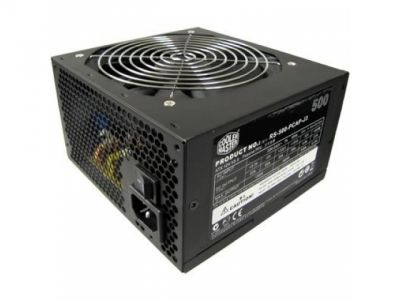 ps coolermaster oem rs-500-pcap-i3 500w