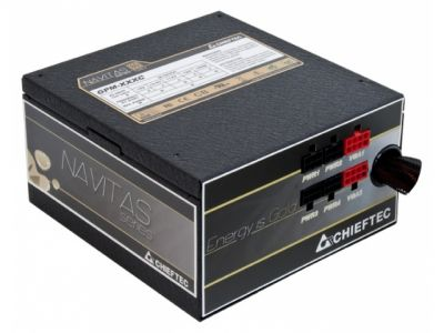 ps chieftec navitas gpm-1000c 1000w box