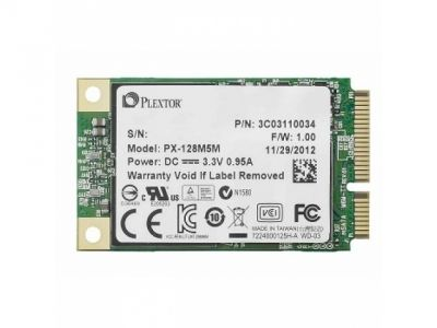 ssd plextor 128 px-128m5m