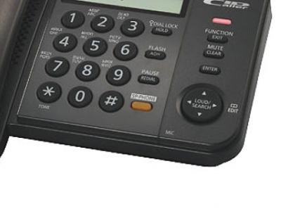 phone panasonic kx-ts2358rub