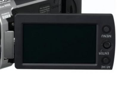 av videocamera panasonic sdr-t50ee-k used
