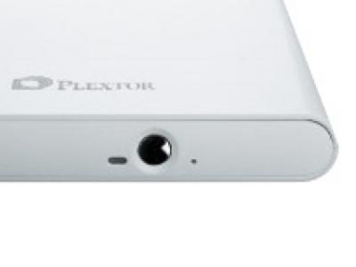 cd dvdrw plextor px-650us white