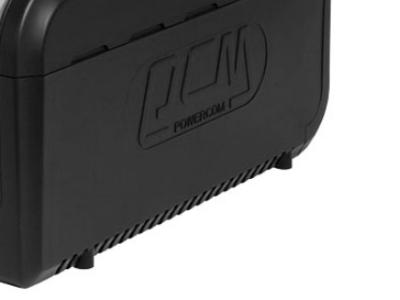 ups powercom imp-625ap