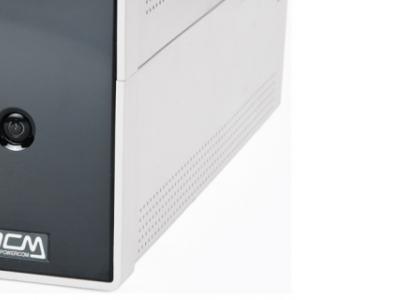 ups powercom ptm-600a