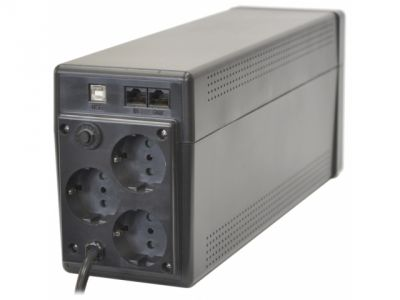 ups powercom ptm-850ap