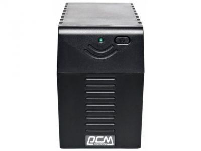 ups powercom rpt-600ap