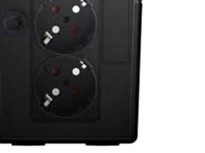 discount ups powerex vi 850 lcd likenew