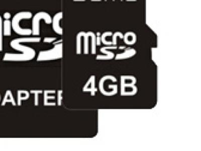 flash microsdhc 4g class6 qumo