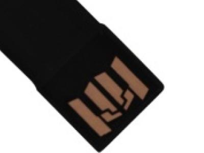 usbdisk qumo sticker 64g black