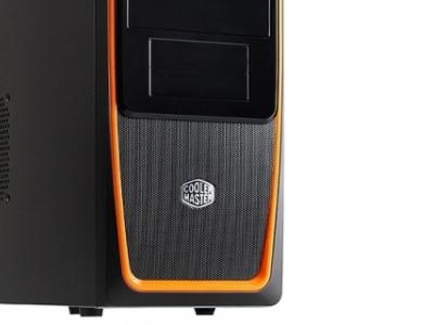 case coolermaster rc-311b-okn1 elite 311 black-orange bez bloka