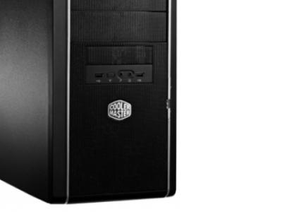 case coolermaster rc-334u-kkp500 elite 334u 500w black