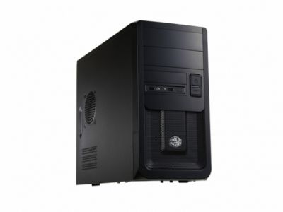 case coolermaster rc-343-kkp400 elite 343 400w black