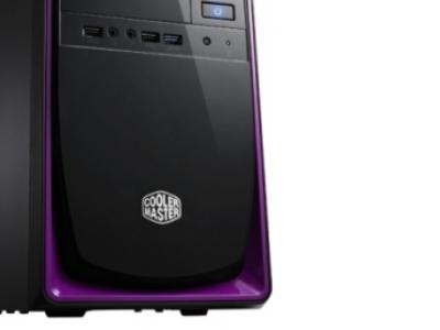 case coolermaster rc-344-pkp500-n1 elite 344 500w black-purple