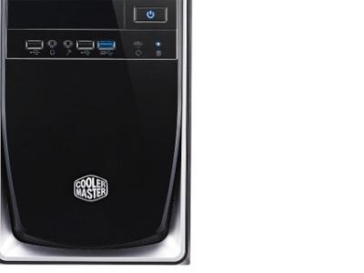 case coolermaster rc-344-skn1 elite 344 black-silver bez bloka
