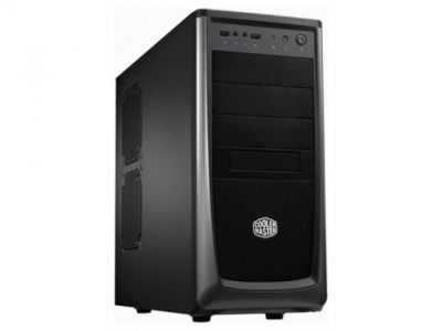 case coolermaster rc-372-kka500 elite 372 500w black