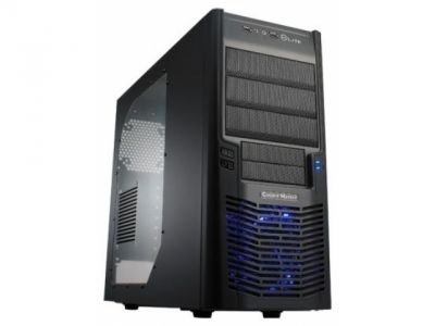 case coolermaster rc-430-kkp500 elite 430 500w black