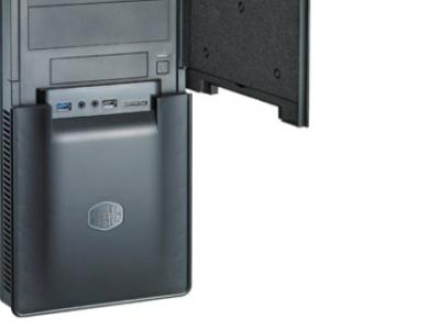 case coolermaster rc-450-kkn1 silencio 450 bez bloka