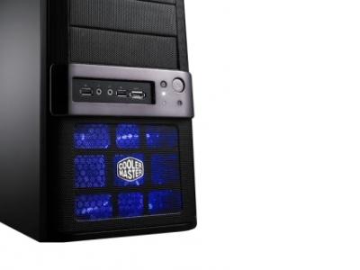 case coolermaster rc-600-kkn1-gp gladiator 600 bez bloka