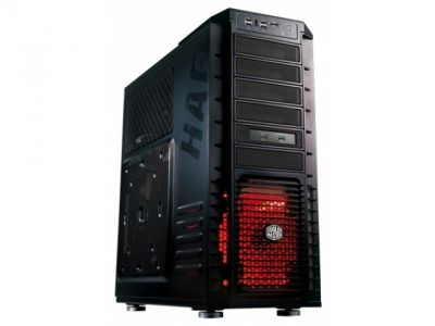 case coolermaster rc-932-kkn5-gp haf 932-advanced bez bloka